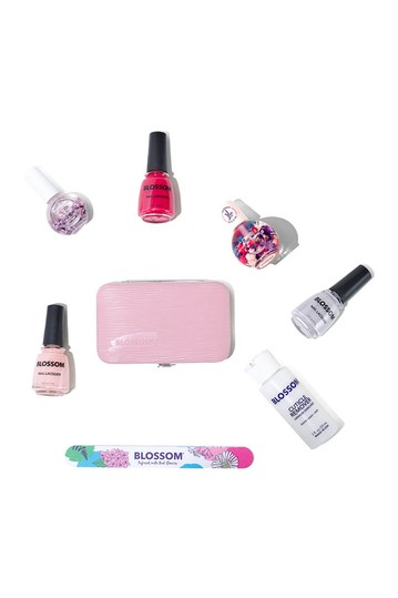 Mini Nail Box Kit BLOSSOM