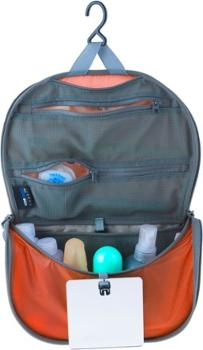Travelling Light Hanging Toiletry Bag - Small Sea to Summit