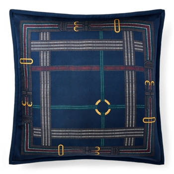 "Ledbury Throw Pillow  20"" Ralph Lauren"