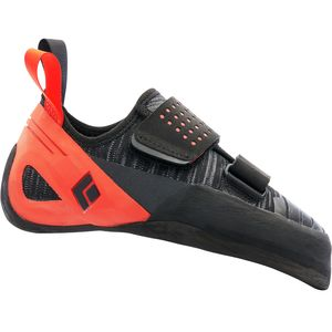 Black Diamond Zone LV Climbing Shoe Black Diamond