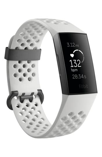 Charge 3 Special Edition Wireless Activity & Heart Rate Tracker Fitbit