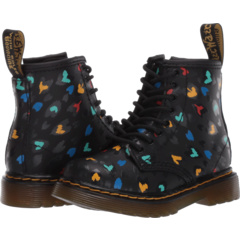 1460 Hearts (Малыш) Dr. Martens Kid's Collection