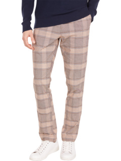 Brown Plaid Pants Original Penguin
