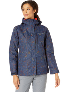Whirlibird IV Interchange Jacket Columbia