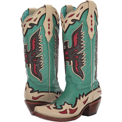 A3779 Corral Boots