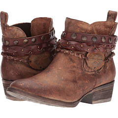 Q5003 Corral Boots