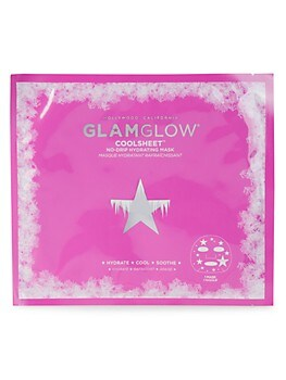 COOLSHEET™ No-Drip Hydrating Mask GLAMGLOW