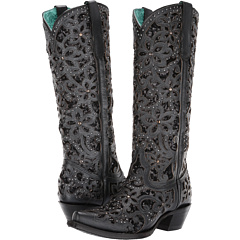 A3589 Corral Boots