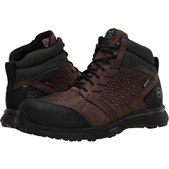 Reaxion Mid Composite Safety Toe Водонепроницаемый Timberland