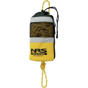NRS Pro Compact Rescue Throw Bag NRS