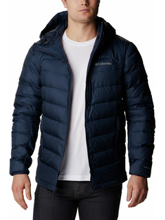 Big & Tall Autumn Park™ Down Hooded Jacket Columbia