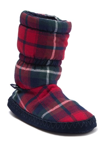 Padabout Faux Fur Lined Boot (Baby, Toddler, Little Kid, & Big Kid) Joules