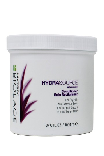 Biolage Hydrasource Conditioner Jar - 37 oz. BIOLAGE