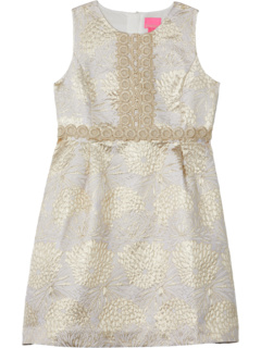 Mini Clare Dress (Toddler/Little Kids/Big Kids) Lilly Pulitzer Kids