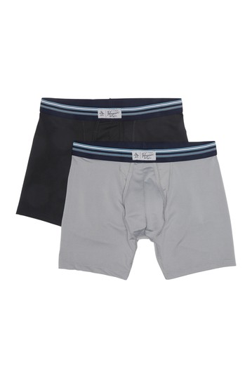 Boxer Briefs - Pack of 2 Original Penguin