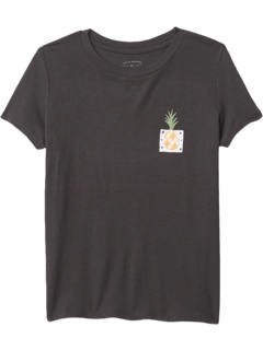 Modernist Tee (Little Kids/Big Kids) Billabong Kids