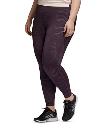 Plus Size Believe This Athletic Pants Adidas