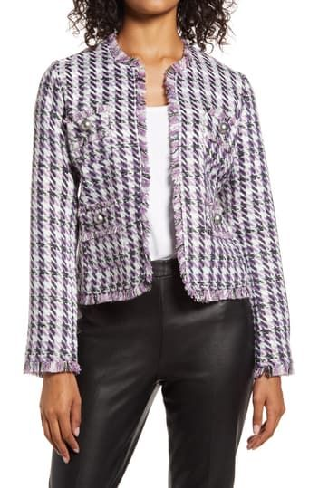 Tweed Jacket Halogen