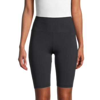 Bike Shorts Cupcakes and Cashmere