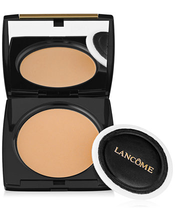 Dual Finish Multi-Tasking Powder Пудра для лица без масла Lancome