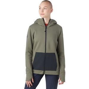 Backcountry Tricot Peak Full-Zip Tech Fleece Backcountry