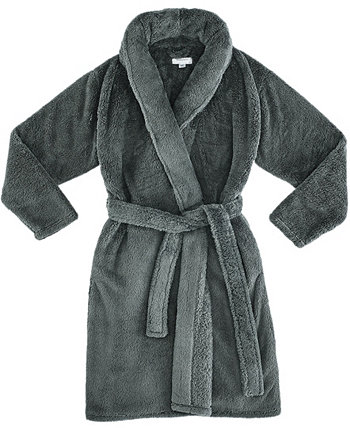 The World's First Weighted Men's Robe, Designed by Modernist with The Power of The Weighted Blanket Gravity