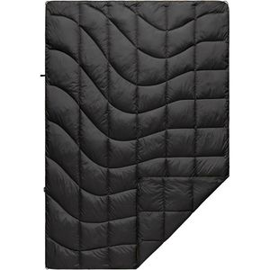 Rumpl Solid Nanoloft 1-Person Blanket Rumpl