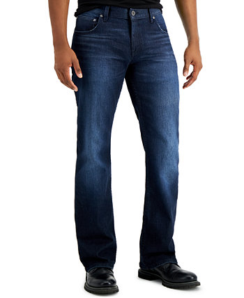 INC Men's Seaton Boot Cut Jeans, Created for Macy's INC International Concepts