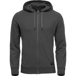 Black Diamond Basis Full Zip Hoody Black Diamond