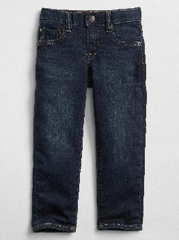 Toddler Slim Jeans with Stretch Gap Factory