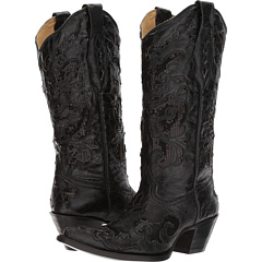 A1070 Corral Boots