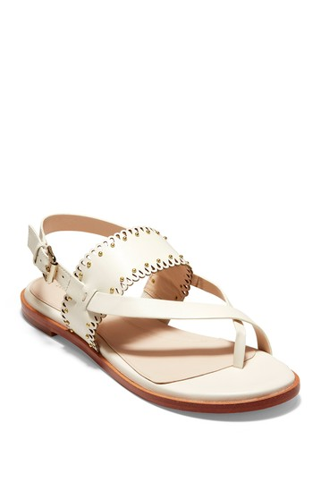 Anica Scalloped Sandal Cole Haan