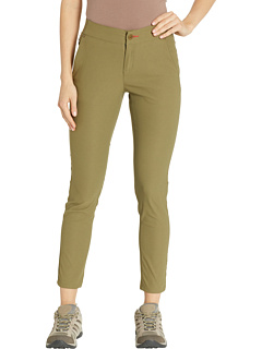 Flextime Crop Chino Toad&Co