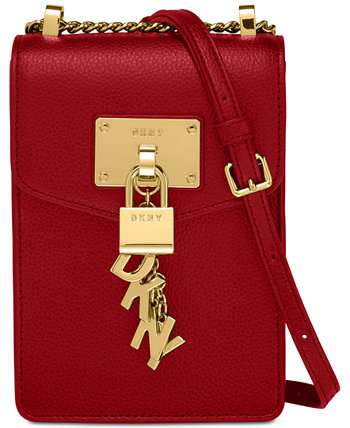 Elissa Phone Crossbody DKNY