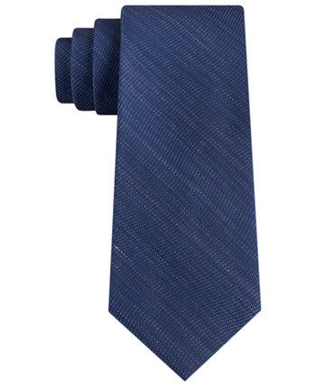 Men's Varigated Wave Tie Calvin Klein
