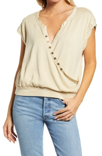 Wrap It Up Top Free People