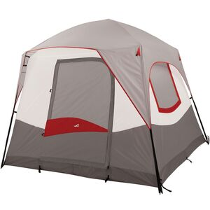 ALPS Mountaineering Camp Creek 4 Tent: 4-Person 3-Season ALPS Mountaineering