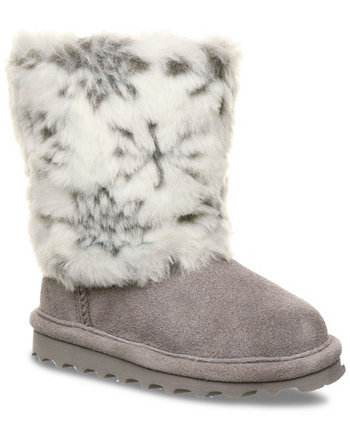 Toddler Girls Callie Boots from Finish Line Bearpaw