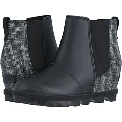 Joan of Arctic™ Wedge II Chelsea (Little Kid/Big Kid) SOREL Kids