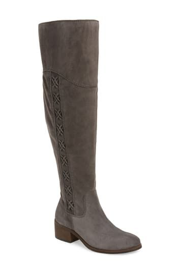 Kreesell Knee High Boot Vince Camuto