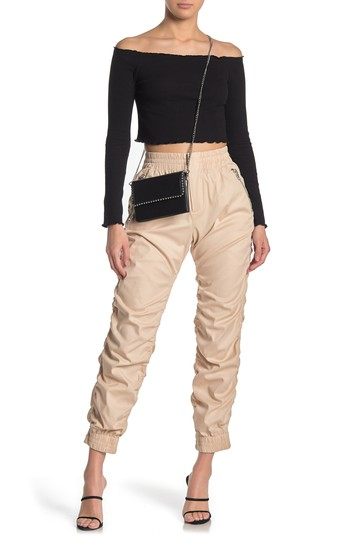 Ruched Joggers FAVLUX