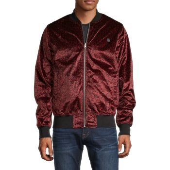 Reversible Faux Fur Bomber Jacket Cult Of Individuality