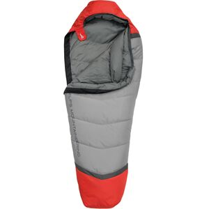 ALPS Mountaineering Zenith Sleeping Bag: +30F Degree Down ALPS Mountaineering