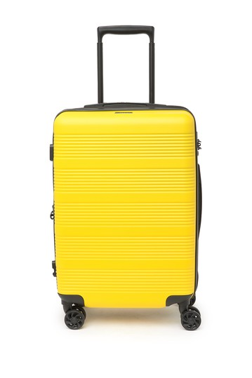 "Indio Collection 20"" Carry-On Spinner CALPAK LUGGAGE"