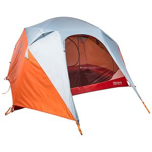 Marmot Limestone Tent: 4-Person 3-Season Marmot