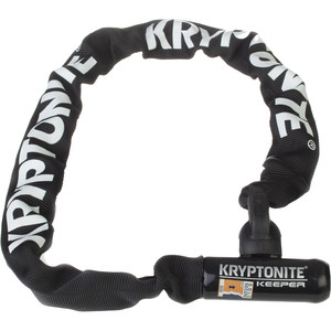 Kryptonite Keeper 785 Integrated Chain Lock Kryptonite