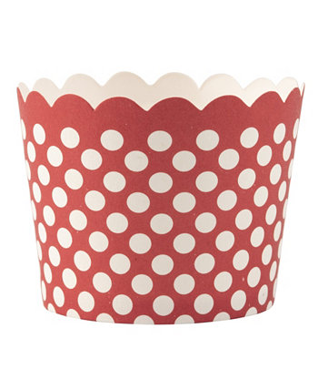 Dot Cup Small, Pack of 50 Simply Baked