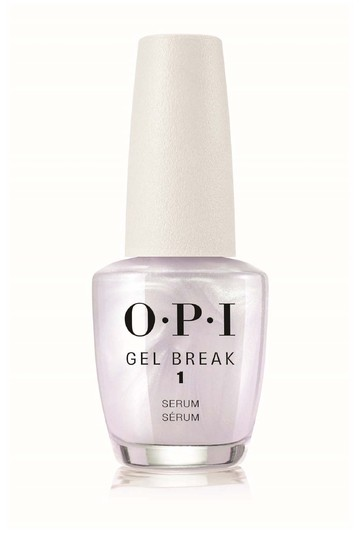 Gel Break Serum-Infused Base Coat OPI