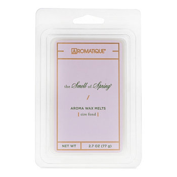 Smell of Spring Wax Melts Aromatique