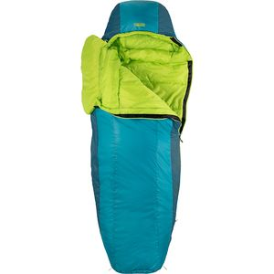 NEMO Equipment Inc. Tempo 20 Sleeping Bag: 20F Synthetic NEMO Equipment Inc.